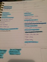 So much to do